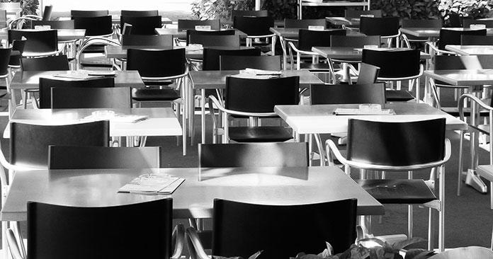 Popularność krzeseł metalowych nadal imponująca