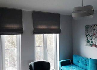 Dekoracja okien dopełnieniem aranżacji wnętrza - poradnik