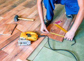 Jak dobrać podkład pod panele podłogowe