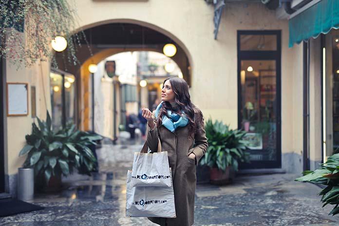 5 sprawdzonych pomysłów na kobiecy prezent do kupienia w każdej galerii w Gdyni