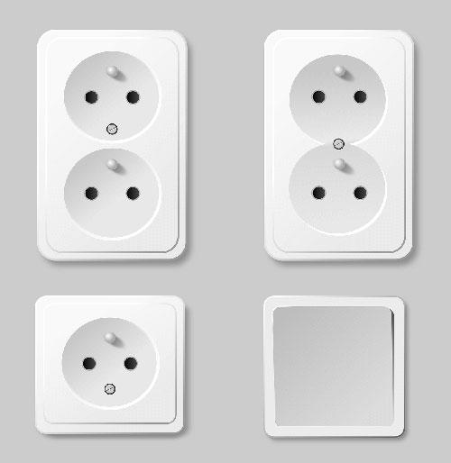 Jak wybrać gniazdka elektryczne do domu jednorodzinnego?