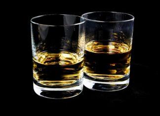 Jak prawidłowo dobrać kieliszek do alkoholu?