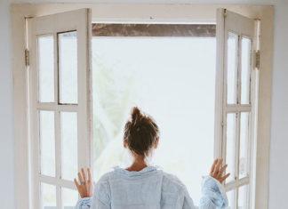 Typy drzwi balkonowych - które wybrać?