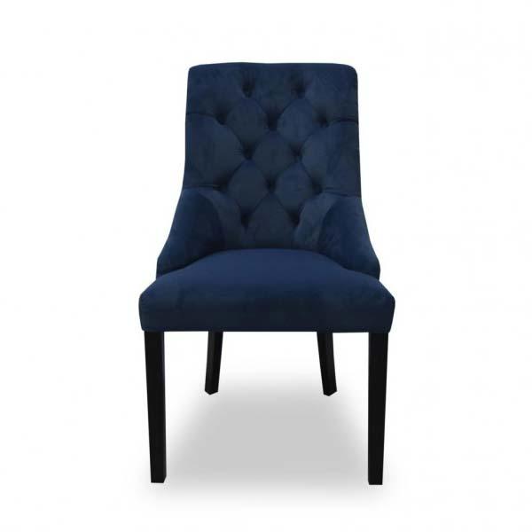 Krzesło z obiciem - kiedy warto kupić?