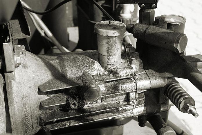 Regeneracja sprężarek - czy to się opłaca?