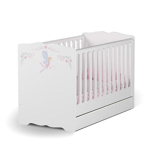 Łóżeczko dla dziecka - jak wybrać najlepsze?