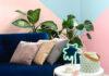 7 modnych dodatków do salonu w wakacyjnym stylu