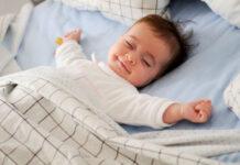 Jak wybrać łóżko dla dziecka aby było wygodne i bezpieczne