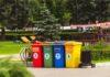 sortowanie odpadków